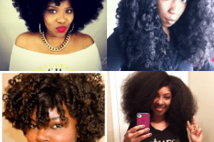 20 Natural Hair VLoggers feature