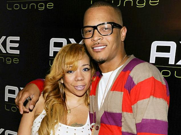 Tiny and TI Divorce Rumors  Hype Hair
