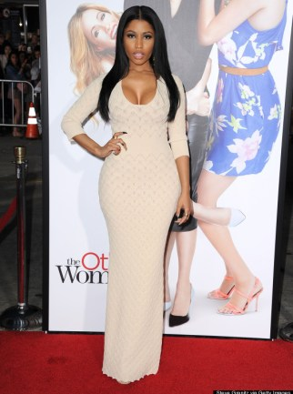 """The Other Woman"" - Los Angeles Premiere - Arrivals"