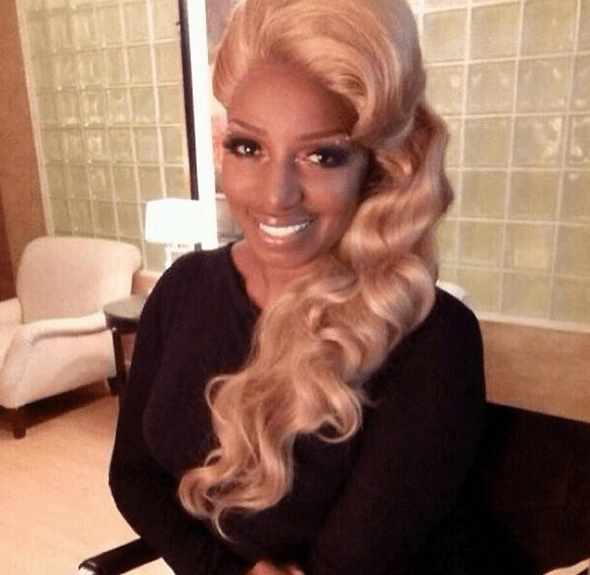 Nene Leakes Zumanity Hairstyle  Hype Hair