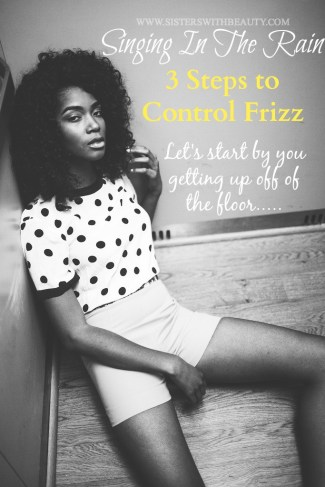 control frizz sisters with beauty
