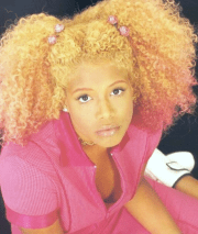 hair crush wednesday kelis' unpredictable