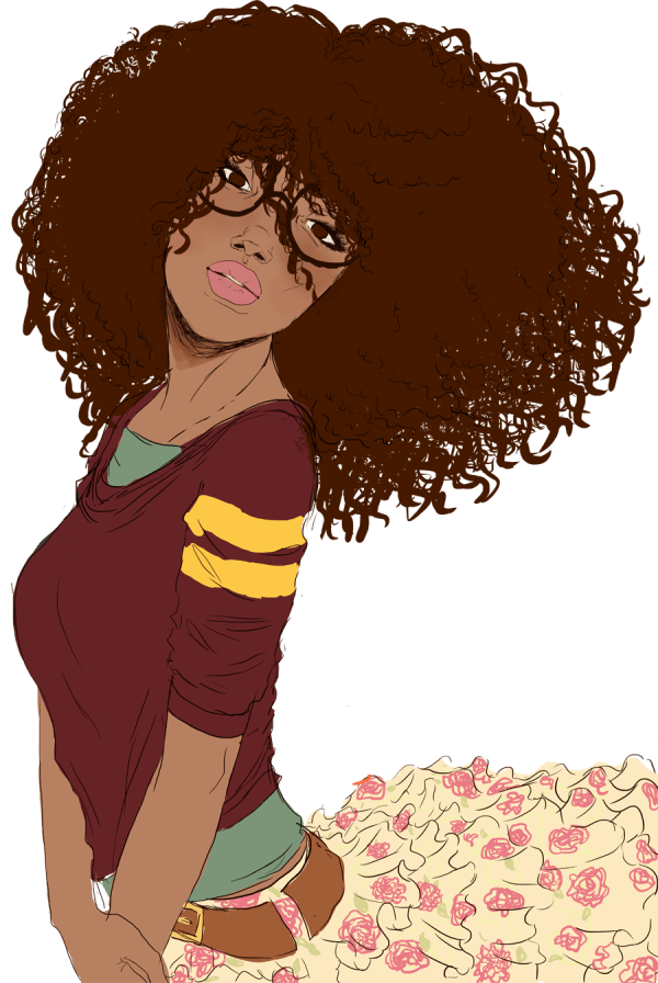 Coming Terms With Natural Hair Language