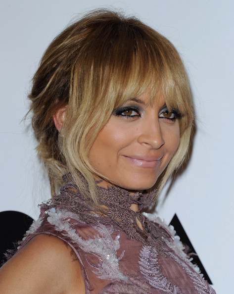 Hair Crush Wednesday Nicole Richies Best Hair Colors And