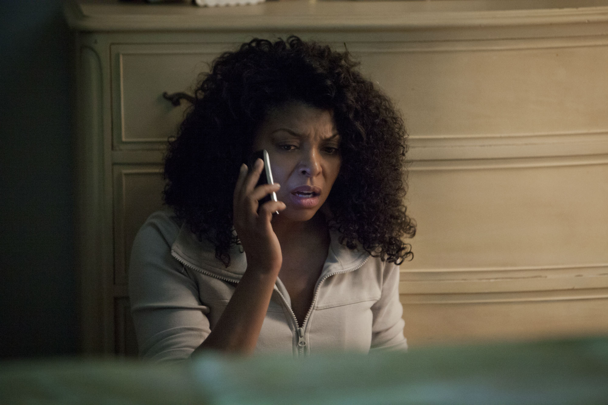 Hype Chat Taraji P Henson Shares Favorite Style  MustHave Products
