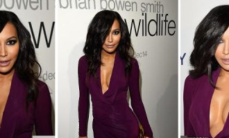 Get The Look: Naya Rivera