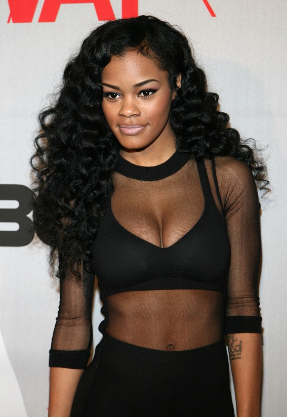 Image result for teyana taylor