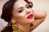 Hype Chat: Faith Evans Shares Tips For Colored Hair