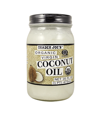 Why Trader Joes Coconut Oil Is My Skins Saving Grace