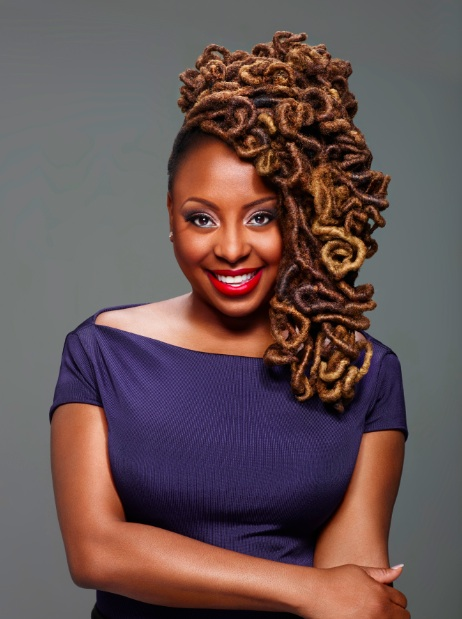 Ledisi Becomes Design Essentials Natural Beauty Ambassador