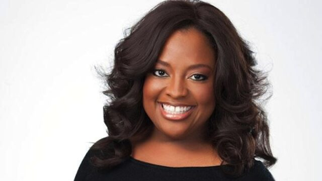 Hype Chat Sherri Shepherd Talks Inspiration For Bringing Out Our Inner Divas With NWig Collection
