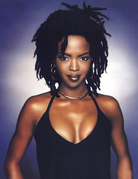 Mane Attraction 15 Best Natural Hairstyles Rocked By Lauryn Hill