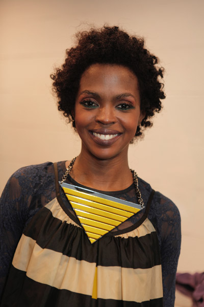 Lauryn Hill Hairstyles Lauryn Hair Trend 2017