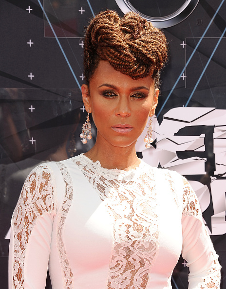 HCW Nicole Ari Parkers Hottest Hairstyles