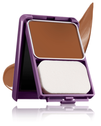 CoverGirl Queen Collection - Natural Hue Compact