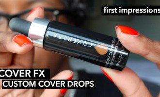 Gorgeous In Grey's Cover FX's Custom Cover Drops