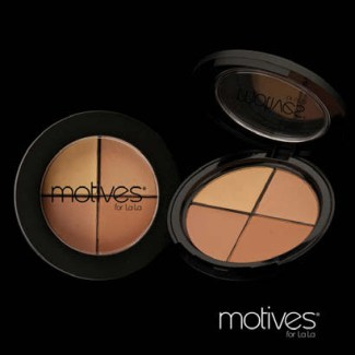 Motives for La La Color Perfection Quads