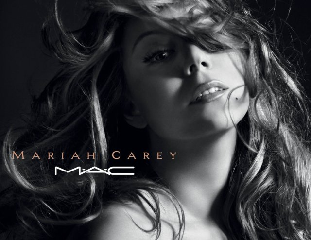 Mariah Carey X MAC