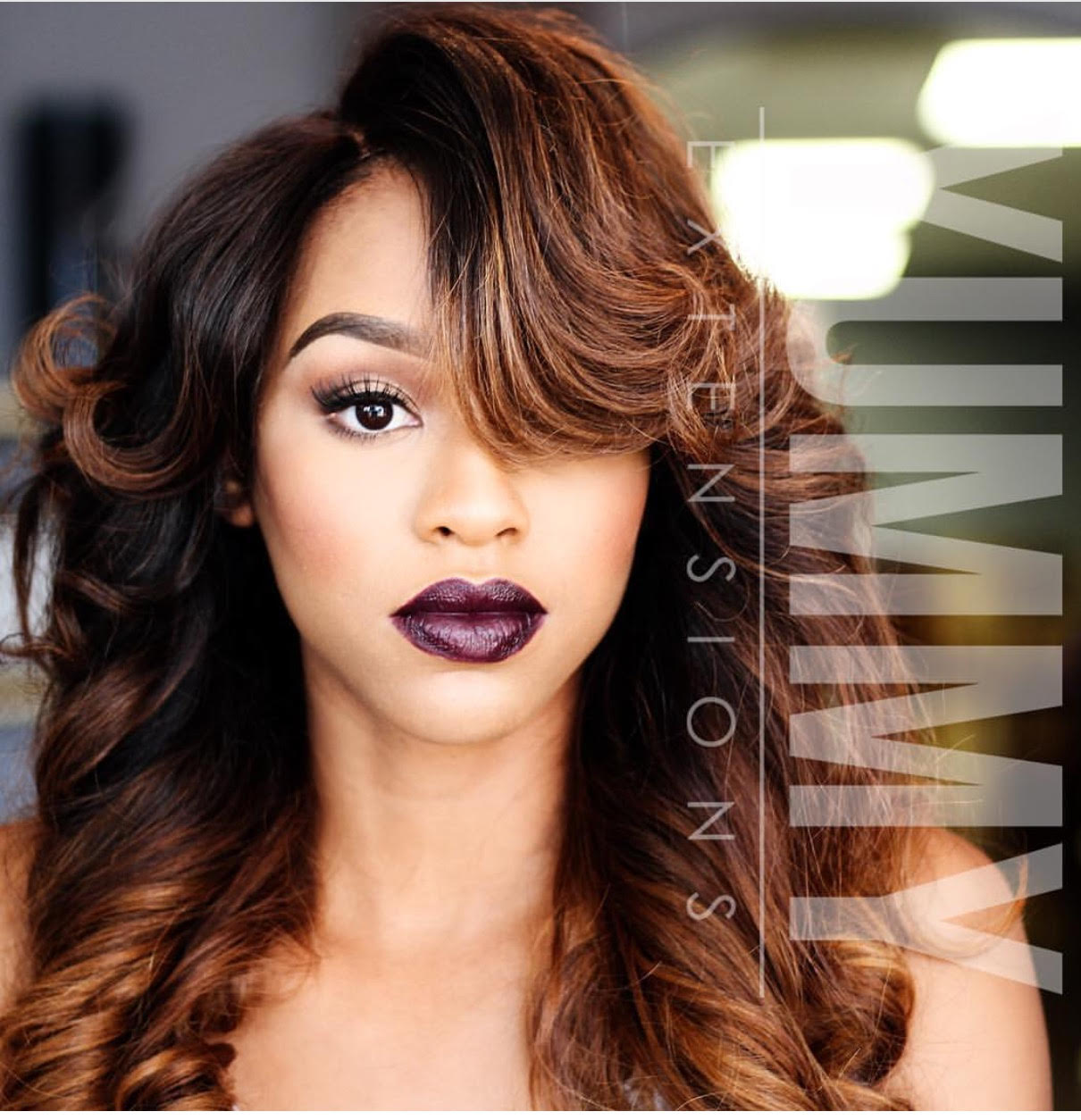 Yummy Extensions Hosts TwoDay PopUp Shop  Beauty Lounge  October 1011
