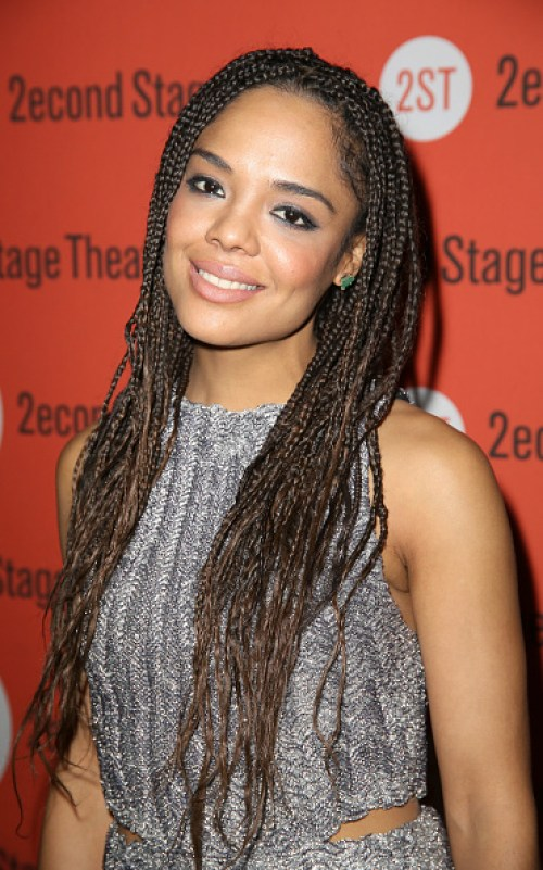 """Tessa Thompson x """"Smart People"""" Opening Night - After Party"""