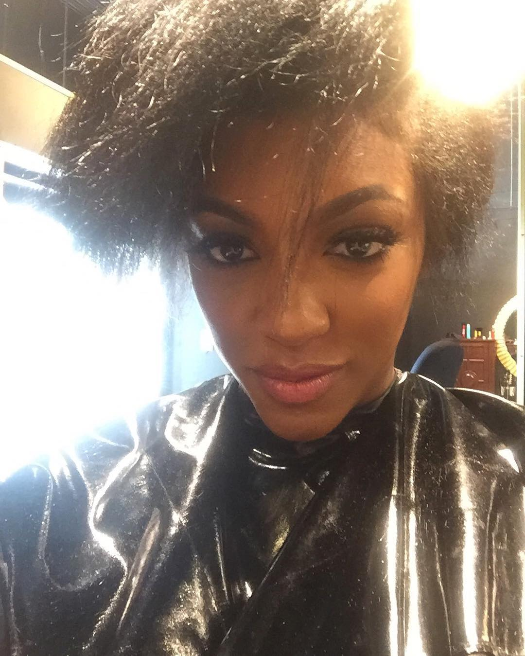 Porsha Williams New Haircut Is Everything