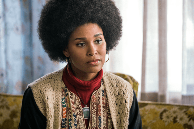Joy Bryant X Good Girls Revolt