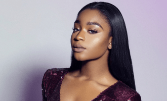Normani Kordei X Rolling Out