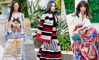 Michelle Williams x Style Makeover