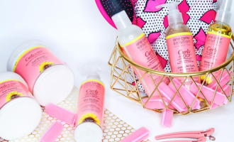 Jane Carter Solutions X Curls To Go