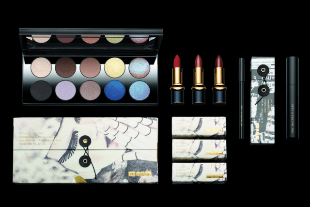Pat McGrath Labs X Unlimited Collection