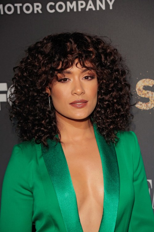 Newhairwhodis Grace Byers Unveils New Look