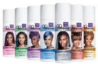 Dark and Lovely Go Intense Hair Color Spray