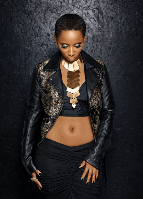 Hype Chat Vivian Green Talks Acting Music And Her Love