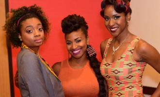 Twin Cities Natural Hair Expo