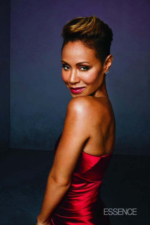 Jada Pinkett Smith X ESSENCE