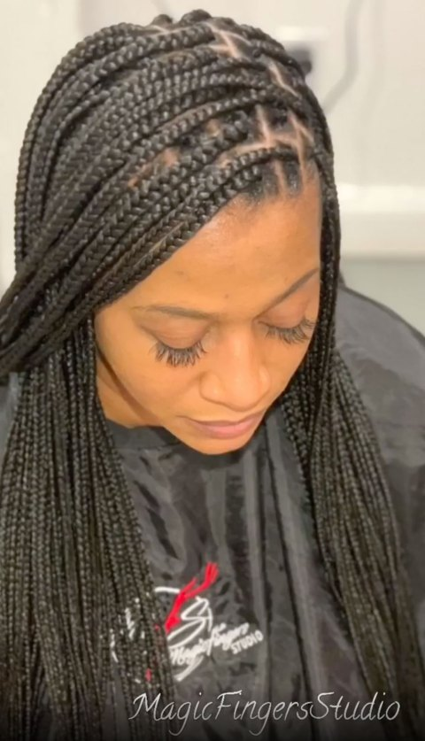 Watch This Pro Braider Show How To Properly Install
