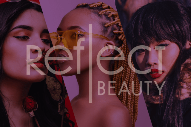 Reflect Beauty Awards