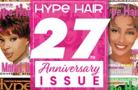 Hype Hair X 27th Anniversary