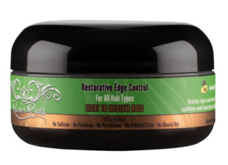 Rucker Roots Restorative Edge Control