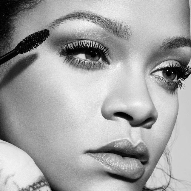 Rihanna x Fenty Beauty Mascara