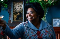 Octavia Spencer X Self Made