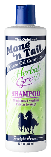 Mane n Tail Herbal Gro Shampoo