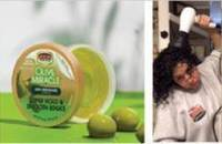 African Pride Olive Miracle Edge Control