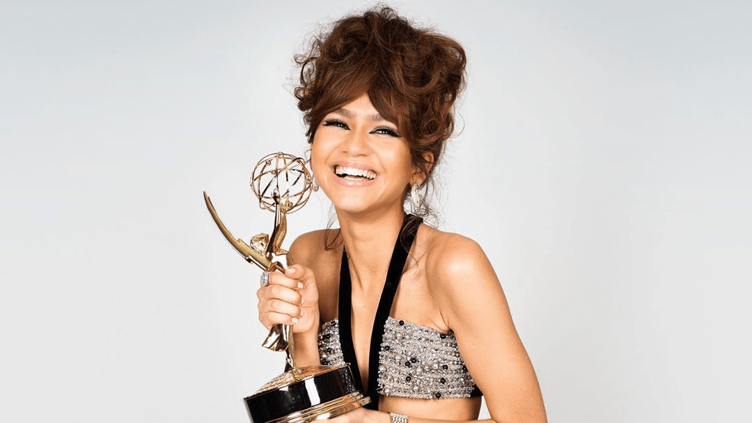 Zendaya X 2020 Emmy Awards