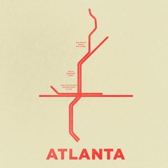 atlanta hubs