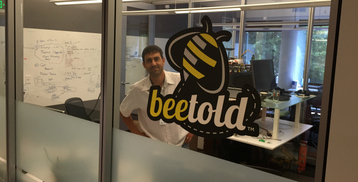 BeeTold-CEO