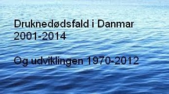 Druknedødsfald i Danmark