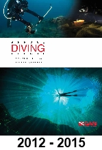annual diving report