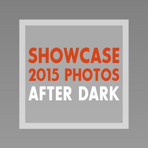 """Showcase 2015 """"After Dark"""""""