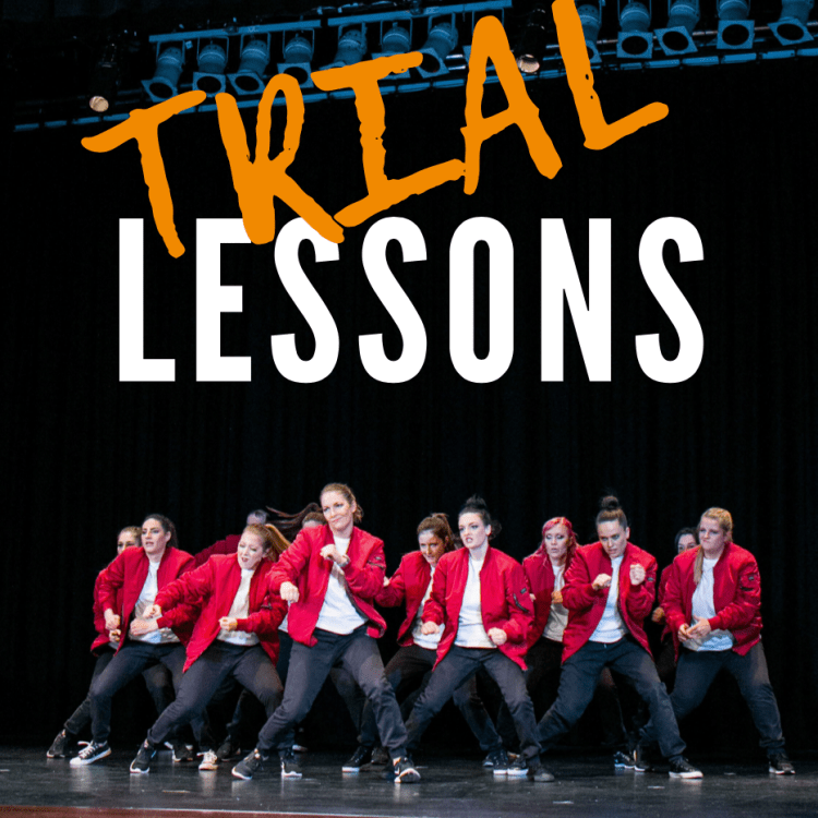Trial Lessons